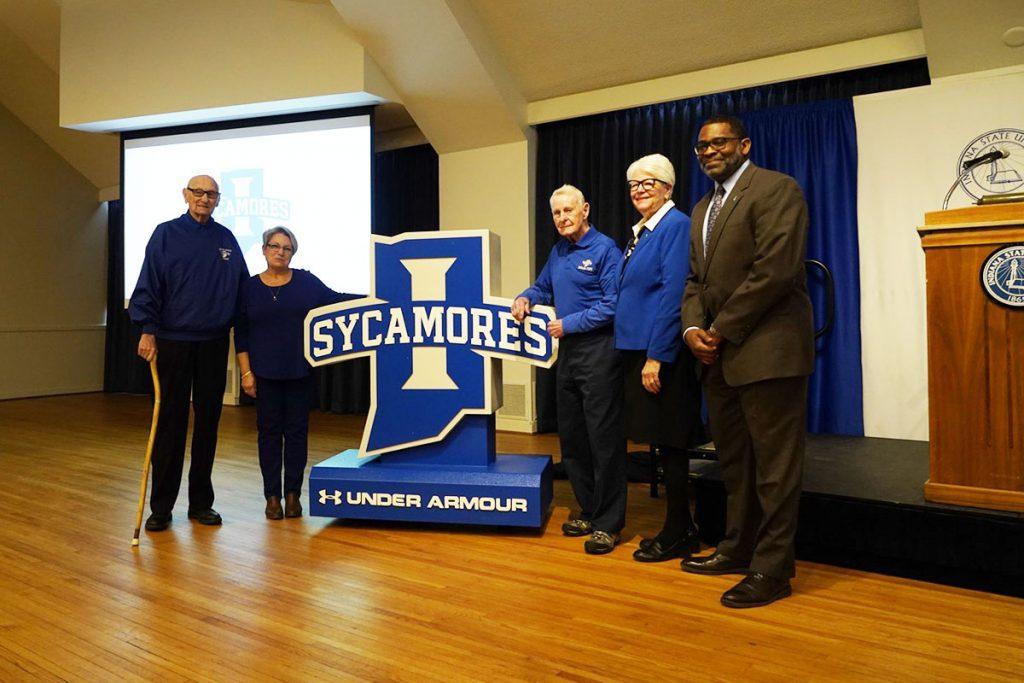 Sycamore Athletics