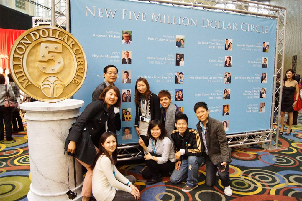 Nu Skin Global Convention
